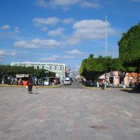 Centro de Acambaro, Акамбаро