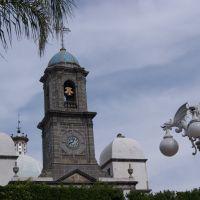 Parroquia de la Virgen de Guadalupe., Акамбаро