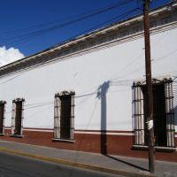 Museo Regional de Acambaro., Акамбаро