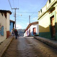 Guanajuato (Mexico), Валле-де-Сантъяго