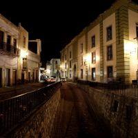 Calles de Guanajuato, Валле-де-Сантъяго