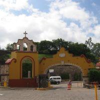 Hotel Real de Minas, Валле-де-Сантъяго