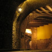 Underground street system of Guanajuato - Mexico (2 of 4), Гуанахуато