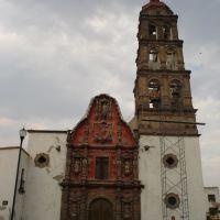 Templo de San José, Ирапуато