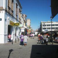 Calle colon en Irapuato, Ирапуато