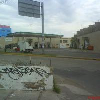 gasolineria, Ирапуато