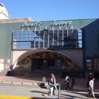 Auditorio Benito Juarez, Ирапуато