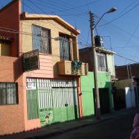 """Jardin de niños """"Pepe Grillo"""", Ирапуато"""