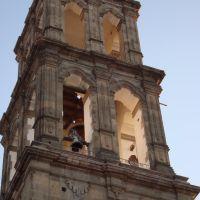Torre de Iglesia, Ирапуато
