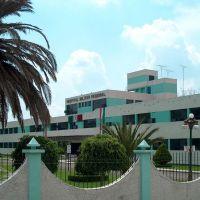 Hospital Militar, Ирапуато