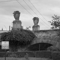 Ruinas, Ирапуато