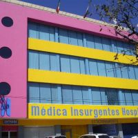 Medica Insurgentes Hospital, Ирапуато