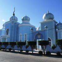 Iglesia La Luz del Mundo, Леон (де лос Альдамас)
