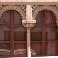 Bonitos detalles en antigua finca en la 5 de Mayo, Леон (де лос Альдамас)