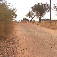 camino viejo a churipitzeo, Пенхамо