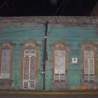 Casa Antigua, Пенхамо