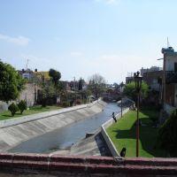 Río_Cruza_Pénjamo, Пенхамо
