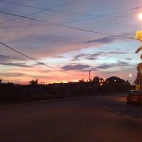 calle uriangato, Саламанка