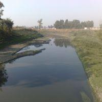 rio lerma, Саламанка