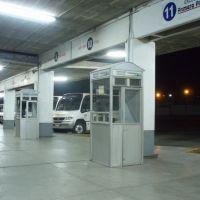 Terminal de autobuses de Salamanca Guanajuato, Саламанка