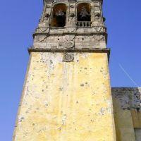 Parroquia Antigua, Саламанка