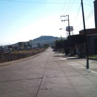 calle soto ines, Саламанка