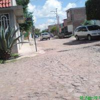 rinconada san pablo, Саламанка
