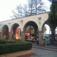 Jardín De Los Enamorados (Xidoo), Саламанка