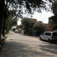 Antes Del Boulevard, Саламанка