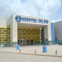 Hospital General Celaya 1, Селая