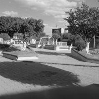 San Juanico, Plaza Caolin, Селая