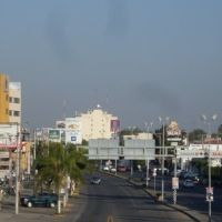 Boulevard, Селая