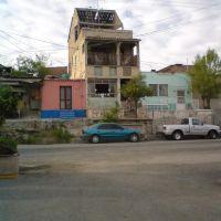 Tres pisos., Гомес-Палацио