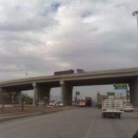 Puente Frankie, Гомес-Палацио