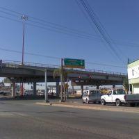 puente centenario, Гомес-Палацио