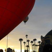 globos aerostáticos en Gómez Palacio, Гомес-Палацио