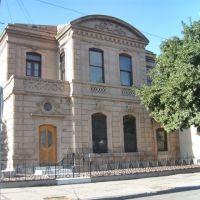 casa de cantera (old house), Гомес-Палацио