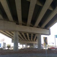 debajo del puente centenario, Гомес-Палацио