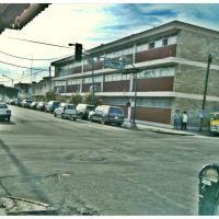 escobedo y morelos (downtown streets), Гомес-Палацио