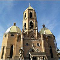 Iglesia de Guadalupe, Gómez Palacio, México, Гомес-Палацио