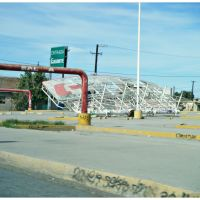 cayo un gigante (bankrupt store), Гомес-Палацио