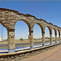 Acueducto, Gómez Palacio, Гомес-Палацио
