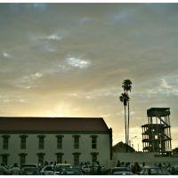 amanecer en la jabonera (dawn), Гомес-Палацио