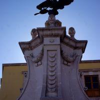 El Escudo Nacional, Durango, México., Дуранго
