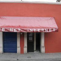 RB NET Internet, Дуранго