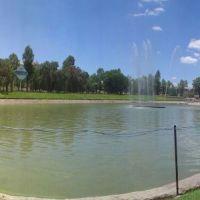 Parque Guadiana, Lago de los patos 2, Дуранго