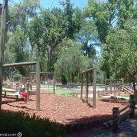 Parque Guadiana, Juegos para niños, Дуранго