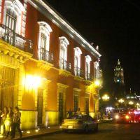 Paseando por la calle de Juárez, Дуранго