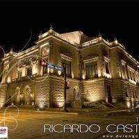 ricardo_castro_2, Дуранго