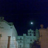 Noche de luna llena, Гуэхутла-де-Рейес